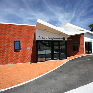 Bay of Plenty Cancer Treatment Centre